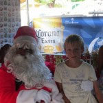 Papa Noel 2012 - Culebra