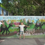Tres Reyes Culebra 2013